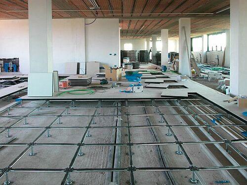Laminato gibel - Pavimento galleggiante per interni ...
