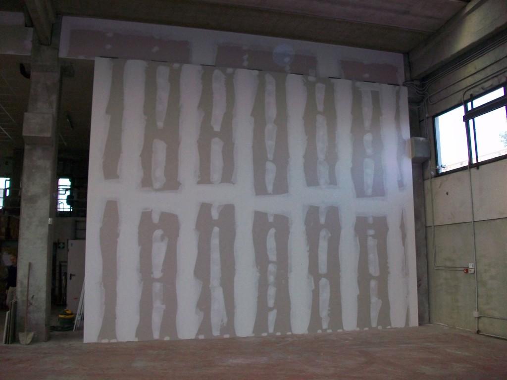 pareti in cartongesso » gibel - Pareti Rei