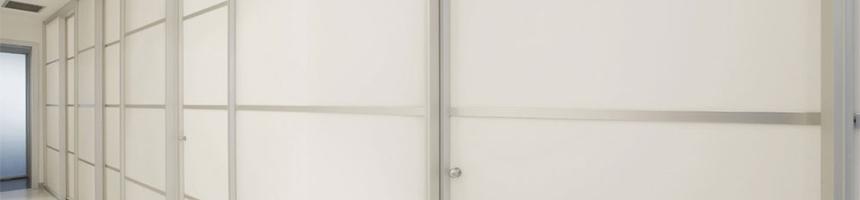 Porte invisibili raso parete gibel - Porte invisibili scorrevoli ...